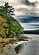 Edward Myers - New Hampshire Waterway 2