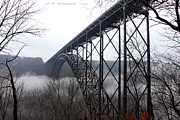Carolyn Postelwait - New River Gorge Bridge...