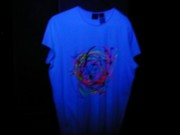 John Pavon - New Spin-Art T-shirts