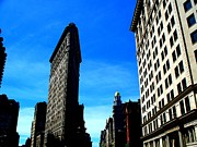 Architecture Originals - New York 1 by Tanya  Searcy