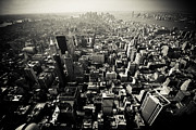 Euphoria Photography Prints - New York Print by Euphoria Photography
