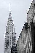 Black and White Photography - New York New York