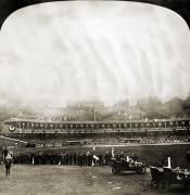 Spectator Prints - New York: Polo Grounds Print by Granger