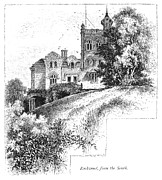 New York State: Villa Print by Granger