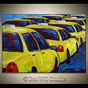 BenWill - New York Taxi