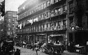 New York: Tenements, 1912 Print by Granger
