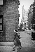 Nyc Photos Photos - New Yorker by Ilker Goksen