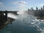 Awesome Originals - Niagara Falls by Marcus Davis