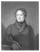 1839 Photos - Nicholas Biddle (1786-1844) by Granger