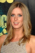 Nicky Hilton Framed Prints - Nicky Hilton At Arrivals For Kick-ass Framed Print by Everett