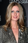 Nicky Hilton Prints - Nicky Hilton At Arrivals For Nicky Print by Everett