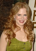 The Four Seasons Framed Prints - Nicole Kidman In Attendance For 2010 Framed Print by Everett