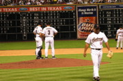 Astros Photos - Nieves OUT by Teresa Blanton