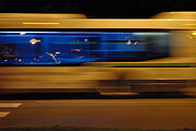 Marilyn Wilson - Night Bus