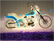 Joyce Dickens - Night Rider