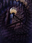 Police Art - Nightly Incarcerations by The Stone Age