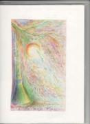 Nightshine Print by Rich Graham