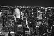 D700 Originals - NIghttime NewYork by Brian Rome