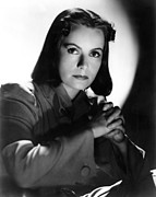 1939 Movies Photos - Ninotchka, Greta Garbo, Portrait by Everett