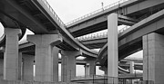 Shogun Photo Prints - Nippon Super Expressway No. 2 Print by Daniel Hagerman
