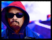 Ice-t Art - Nixo.10.23.2011 by Nixo Inc