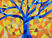 Biblical Originals - No. 6 A Patched Tree by Paul Anderson