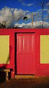 No Place Like Home Print by Skip Hunt