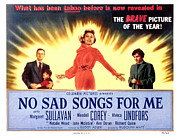 Fid Photos - No Sad Songs For Me, Wendell Corey by Everett