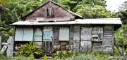 Old House Photo Originals - No Trespass by Sarita Rampersad