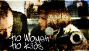 Natalie Portman Prints - No Women No Kids Print by Andrea Barbieri