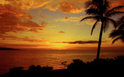 Jamaican Sunset Photos - No Worries by Kamil Swiatek