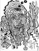 Jon Baldwin  Art - Nope Weird 1