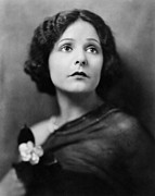 1910s Art - Norma Talmadge, Ca. Late 1910s by Everett