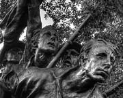 Arne Hansen - North Carolina State Monument
