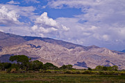 Gary Brandes Photo Acrylic Prints - North of Bishop Acrylic Print by Gary Brandes