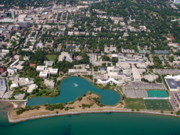 Bill Lang - Northwestern University Evanston Illinois