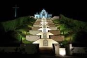 Gaspar Avila - Nossa Senhora da Paz chapel