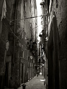 Genoa Photo Prints - Nostalgia Print by Ivy Ho