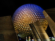 Wdw Prints - Not A Golf Ball Print by Joetta West