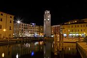 Martina Fagan - Notte a Riva del Garda