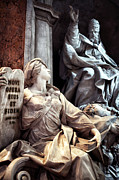 Vatican Photos - Novi Opera by John Rizzuto