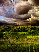 Mural Photos - Now and Then by Phil Koch