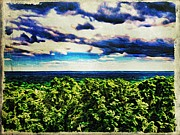 Iphoneonly Art - Now From the Top by Jaclyn Dilling