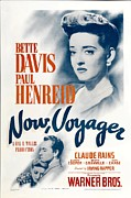 Postv Photos - Now, Voyager, Bette Davis, Paul by Everett
