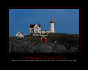 Jim McDonald Photography - Nubble Light