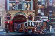 Karina Alfaro - NYC Fire Department