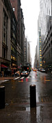 Avenues Prints - Nyc040 Print by Svetlana Sewell