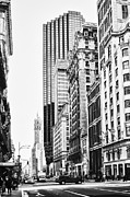 City Streets Photo Originals - Nyc080 by Svetlana Sewell
