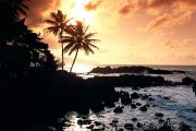 North Shore Prints - Oahu, North Shore Print by Bill Schildge - Printscapes
