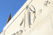 The Church Photos - Oakland California Temple . The Church of Jesus Christ of Latter-Day Saints . 7D11351 by Wingsdomain Art and Photography